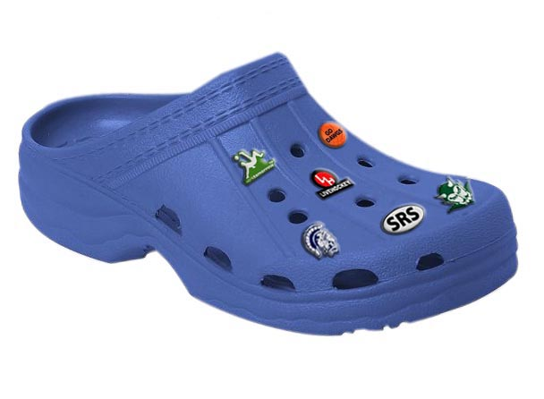 custom shoe charms and Crocs charms